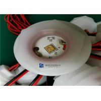 Buy cheap DC24V Water Sterilizer UVC LED Lamp Module 2.0-3.0mW With Cable XH2.54 2P from wholesalers