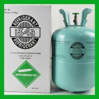 Wholesale R134a refrigerant Gas used in Air-condition from china suppliers