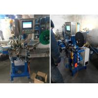 Buy cheap 120-200mm diamond saw blade automatic segments brazing machine from wholesalers