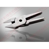 Buy cheap Tungsten Steel Straight handle Pneumatic scissors for cutting Enameled copper from wholesalers