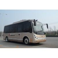 Wholesale Zhongtong Brand Second Hand Microbus , Used Commercial Bus With 10-23 Seats from china suppliers