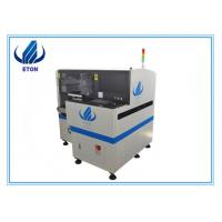 Buy cheap HT-E5 SMT LED Mounting Machine 25k Points Per Hour 0.2mm Components Space from wholesalers