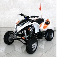 Wholesale 250cc Quad Four Wheeler Water Cooled Youth Racing ATV from china suppliers