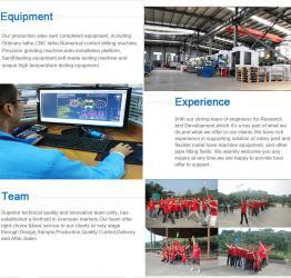 Shandong Jieyi Machinery Co., Ltd.