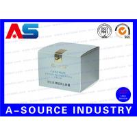 Wholesale Moving 10ml Vial Boxes Vial Storage Box For Glass Bottles Packaging from china suppliers
