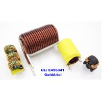Wholesale Air Core Toroidal Coil  MnZn Power Ferrite  Magnetic Wires For AC / DC  Power from china suppliers