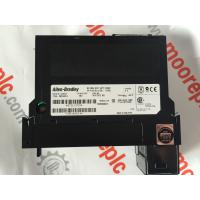 Wholesale Allen Bradley Modules 1764-MM2RTC MICROLOGIX 1500 16K MEMORY MODULE WITH REAL High reliability from china suppliers