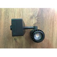 Wholesale Dimmable LED Ceiling Track Lights 36W Bridgelux COB 90Ra 4000K 3000LM from china suppliers