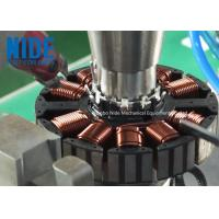 Wholesale BLDC Armature Needle Coil Winding Machine For Brushless Motor 120 Rpm Efficiency from china suppliers