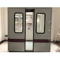 Wholesale Outsliding Plug Bus Door Mechanism , Bus Door Opening Mechanism For Pure Electric Bus from china suppliers