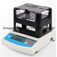 Buy cheap Solid Digital Density Measurement , Density Analyzer Specific Gravity Density from wholesalers