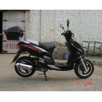 Wholesale Cvt Forced Mini Bike Scooter Air Cooled Engine 71.3 * 28.5 * 41.3 Inches from china suppliers