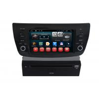 Wholesale OPEL Combo Car Multimedia Navigation System Android DVD Player Bluetooth ISDB-T DVB-T from china suppliers