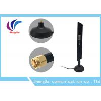 Long Range 4G Network Antenna , Ultra Directional Outdoor LTE Antenna 5dBi