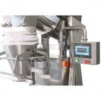 Wholesale 5kg 50 Kg Weight Flour Powder Pouch Filling Machine Error Indicating from china suppliers