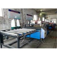 Wholesale PVC PP PE Foam Board Plastic Extrusion Machine For Furniture from china suppliers