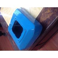Wholesale 1 cylinder engine water tank blue color for CIXI R170 R175 R180 from china suppliers