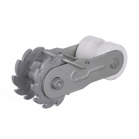 Wholesale ISO9001 Farm Usage Two Holes Electric Fence Strainers from china suppliers