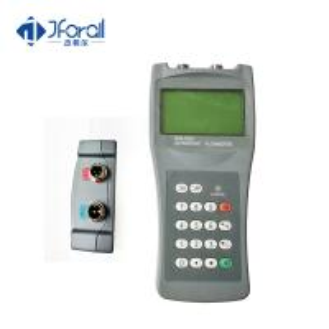 Buy cheap Handheld Water Flowmeter Portable Ultrasonic Flow Meter from wholesalers