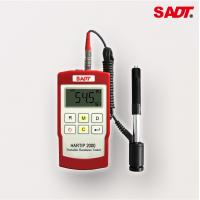 Wholesale Bluetooth / RS232 Portable Hardness Tester LCD Display With High Accuracy from china suppliers