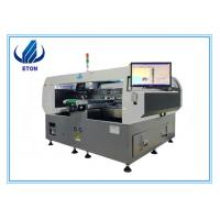 Wholesale Fast Speed Mounter Smd Assembly Machine 150000 CPH HT-T7 With Double Module from china suppliers