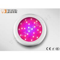 Wholesale High efficiency, wide angle, long lifespan 25 * 2W UFO led indoor growing lights from china suppliers