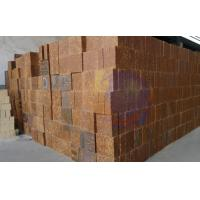 Wholesale High Temperature Kiln Refractory Bricks , Magnesia Spinel Bricks For Lime Kiln Project from china suppliers