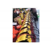 Buy cheap Colorful Portable Hook Type Mini Electric Wire Rope Hoist Suspending 20 Meter Height from wholesalers