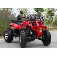 """Wholesale 150CC 10"""" Tires Four Wheel ATV 4 Stroke Atv With Front Double Suspension from china suppliers"""