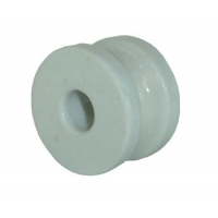Wholesale 53g Porcelain Bobbin Electric Fence Insulators from china suppliers