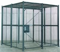 Wholesale wire cage with wheels from china suppliers