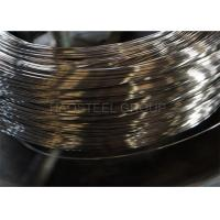 Buy cheap Spring Stainless Steel Wire SUS/AISI/ASTM Bright Shiny Surface High Tensile from wholesalers