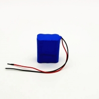 Wholesale MSDS 4000mah 18650 Rechargeable Lithium Battery 11.1 Volt from china suppliers