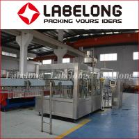 Wholesale High Speed Oil Bottling Machine 4L/5L Automatic For PET / Glass Bottle from china suppliers