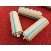 Wholesale Nylon Conveyor Rollers Corrosive Resistant Used for Fertilizer Industries from china suppliers