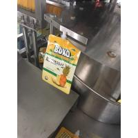 Wholesale Food Grade Stand Up Pouches Clear Plastic Water Plastic Bag With Spout from china suppliers