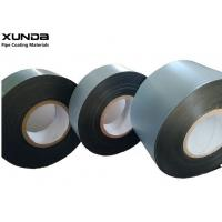 Wholesale Pipeline Fitting Joint Wrap Tape Black Color Conformable To Irregular Shapes from china suppliers