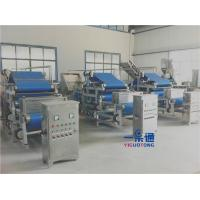Wholesale 8r/Min Pineapple Fruit 5t/H Belt Type Juicing Machine from china suppliers