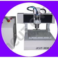 Wholesale pcb engraving machine pcb engraver pcb cnc engraver pcb drilling machine pcb cnc router pcb router machine pcb milling machine PCB drilling milling machine JCUT-3030 from china suppliers