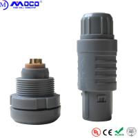 Wholesale 2P Series 8 Pin Connector Male And Female , Plastic Medical Device Connectors from china suppliers