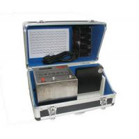 Buy cheap Mud Cake Coefficient Of Friction Tester Nz-3a 5.5 - 6.5min / Rev Turning Speed from wholesalers