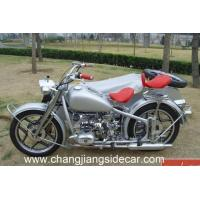 Wholesale CJ750 Sidecar Motorcycle from china suppliers