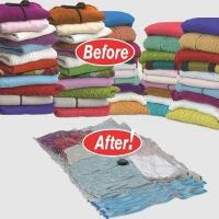 Buy cheap Sanitary seal Clothes Vacuum Bags Foldable, Home, custom, 50 x 60cm from wholesalers