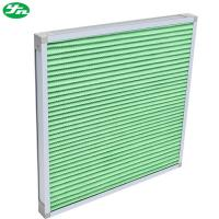 Wholesale High Performance Pre Air Filter G1 ~ G4 Pleated Panel Filter CE / ISO Aproved from china suppliers