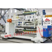 Wholesale Edge Position Control Double Rewinding Station Seal Tape Slitting Machine from china suppliers