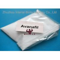 Quality 99.5% Purity Male Enhancement Powder Avanafil 200 Mg CAS 171596-29-5 for sale