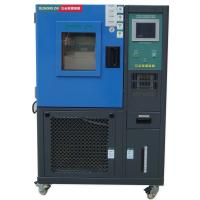 Buy cheap Temperature And Climatic Test Chamber For Motor Parts Test , CZ-A-608 from wholesalers