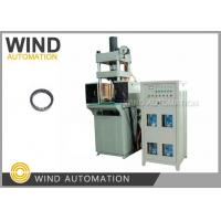 Buy cheap Automatic Argon Arc Welding Machine To Weld Motor Stator Iron Core Stack from wholesalers