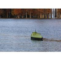Wholesale Gps deliverance bait boat style rc model 350m Remote Range AD-1206 from china suppliers