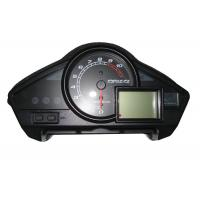 Wholesale OEM Motorcycle Speedometer Gauge 100000KM Motorcycle Tachometer Gauge CB300 from china suppliers